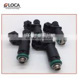 High quality fuel injector 24542624 for GM Chevrolet BUICK , saic wuling