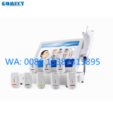 GOMECY 3d Hifu 12 Lines Face Rejuvenation Skin Anti-aging Machine Price