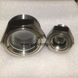 Sight Glass for BHO system Oil Extractor W/Solvent Tank SS304 1500PSI OEM and ODM service 1