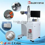 New Condition and LAS,DWG,BMP,DXF,DXP,AI,PLT,DST Graphic Format Supported 20w Portable fiber laser marking machine