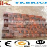 long history facing brick for house building clay facing brick