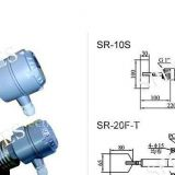 I'm very interested in the message 'Rotary Paddle Type Level Switch' on the China Supplier