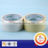 Auto paint masking film high temperature resisted surface protective