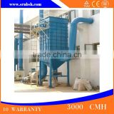 Best Price Eco-friendly High Quality Hot Saling Pulse-jet Fabric Filter Type Dust Collector