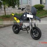 50cc best mini black dirt bike for kids (LD-DB219)