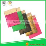 Top Grade Quality Custom Colored Envelope Wholesale Metallic Bubble Mailers