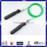 china supplier fitness equipment jump rope