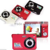 winait 18mp disposable camera with 2.7' TFT display and 4x digital zoom, rechargeable battery camera