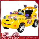 New design Salon baber chair for baby with small car style