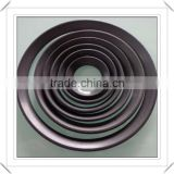 hydraulic ram water pump rod seals