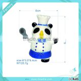 vinyl action figure manufacturer ,panda figurine , custom pvc figurine toy ,custom make 3D plastic Vinyl Figurines
