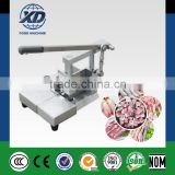 Manual Frozen fish , Pork, meat bone cutting machine                                                                         Quality Choice