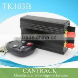 2015 Anti Theft Car Fleet Truck Motorcycel Vehicle GPS Tracker TK103B Android & IOS system gps tracker for fleet management