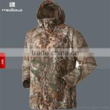 Winter Camo Hunting Jacket