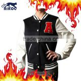 High quality custom baseball jackets,varsity jackets,girls baseball jacket