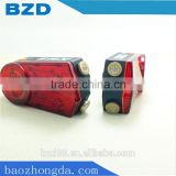 New Special Bicycling Item CE Warning LED Laser Bicycle Rear Light / High Laser Light and High Quality Material