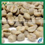 Raw Coffee Beans ,<b>Yunnan</b> China Supplier