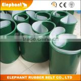 Elephant Belt PVC Light Duty Baggage Handling Belt