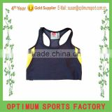 cheap custom women running tank top with sexy design and breathable