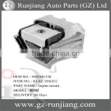 OEM NO.9402401318 transmission engine motor mounts fits MERCEDES-BEN ACTROS 1840, 1840 L