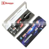 GOREAD L6 red lighting pointer in office star light