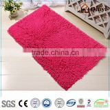 NEW Portable waterproof Chenille prayer mat made in China CTH-150 / Chenille mat-QINYI