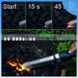 Charcoal Lighter & BBQ Fire Lighting Tool