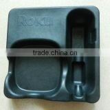 Pulp Tray,Sugarcane Tray, Recyclable, Disposable Bagasse Compartment Trays