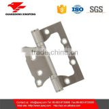 Sus201 stainless steel french cabinet door hinge                                                                         Quality Choice