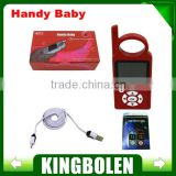 2016 Newest CBAY Handy Baby Car Key Copy For 4D/46/48 Chips JMD Handy Baby Auto Key Programmer Update Online