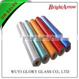 Self Adhesive Reflective Film, Printable Reflective Sheeting, Reflective PET Film                                                                         Quality Choice