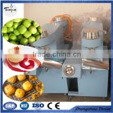 Apple peeler machine|Persimmon peeler machine|Fruit peeling and pitting machine|Apple skin removing machine