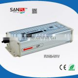 SANPU 2013 hot selling CE ROHS 150W led waterproof 5v mini usb power supply led strip light transformer dali led driver
