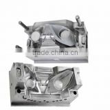 Racing Motocycle Spare Parts Mould Plastic Lamp Cover Mould