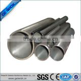 pure Tungsten Pipes