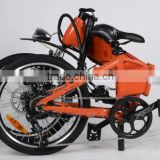 Hot selling bike 36v 10ah e-bike battery electric bike folding fat tire e-bike chinese electric bike for sale