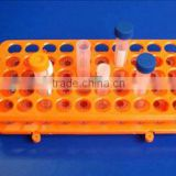 Multi-function test tube rack Multi-centrifuge tube rack Multi-tube rack Reversible acid