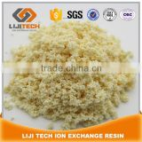D405 Chelating Resin Equal to Amberlite Purolite Ion Exchange Resin