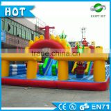 Hot sale kids indoor playground, amusement park inflatable for sale AU, US wholsaler like it