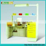 New style single person dental technician equipment/lab bench