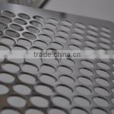 stainless steel punching round hole meshes/perforated metal panel(20years factory&manufacturer)
