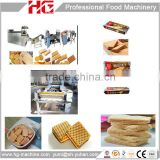 full automatic different price newest wafer biscuit and chocolate production line
