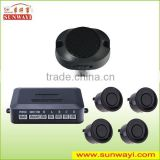 2015 hot-selling simple withour display bibibi buzzer parking sensor system