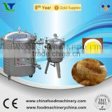 China New High Efficiency Cooking Waste Oil Cleaning System
