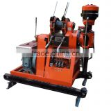 HGY-200 hydraulic water well drilling rig, well water drilling machine