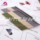 2inch length strip nails, PASLODE paper strip nails
