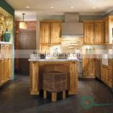 American Standard Readymade ash solid wood kitchen cabinets