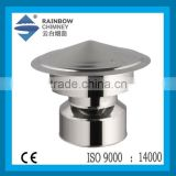 CE stainless steel chimney cowl chimney cap