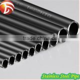 Stainless Steel Pipe / Tube 310S Stainless Steel Pipe Price Per Ton with America Standard ASTM Stainless Steel Size