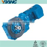 China Building Machine fada Marine Gearbox